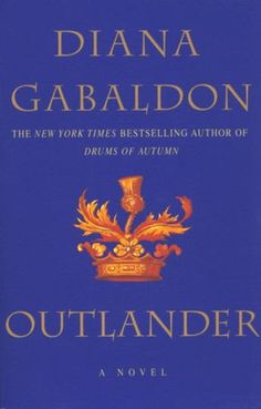 Outlander (Outlander Series)best books ever