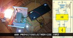 ▷ 【FUENTE de alimentación de 10 A y 13.8 Voltios】→ ¡Gratis! Arduino, Transformers, Map, Games, Circuits, Location Map, Gaming, Maps