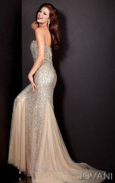 Jovani 4426 Prom Dress. Love it!   http://www.missesdressy.com/sequined-prom-dress-jovani-p-22006.html