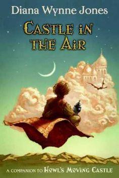 Castle in the Air (Castle, #2) by Diana Wynne Jones