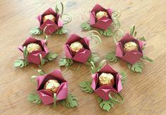 www.zeit-zum-basteln.de - Rosige Gastgeschenke