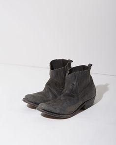 Golden Goose / Crosby Boot