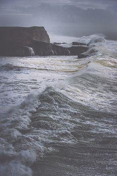 k i n g t i d e | davenport, california | Flickr - Photo Sharing!