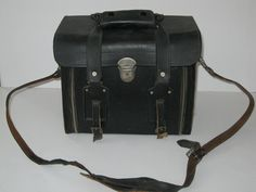Vintage Camera Bag SOLD