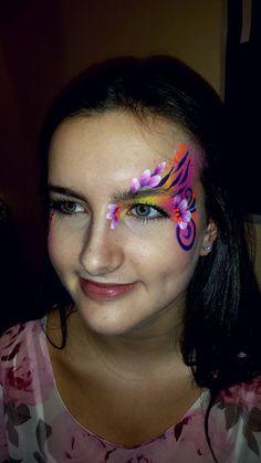 FunPaintFactory Face Painting