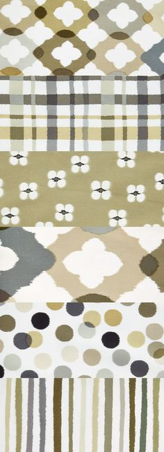 Shadows collection by Michele D'Amore Designs for Benartex Fabrics