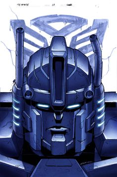 Transformers MTMTE 13 incentive cover by ~MarceloMatere on deviantART