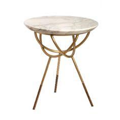 Atlas Side Table - Dering Hall - Avram Rusu Studio