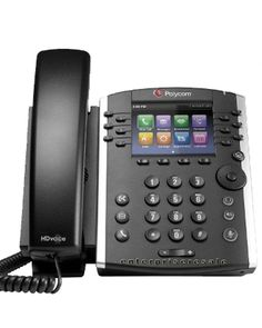 Polycom Business IP Phones VOIP Soundpoint IP 600 SIP w// Handset Cord