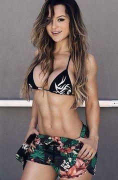 ALICE MATOS Empreendedor, jornalista, antigo bikini IFBB Atleta Proprietário