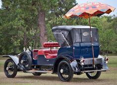 1911 Rolls-Royce Ceremonial Phaeton by Simpson (chassis 1683)   ===>  https://de.pinterest.com/eileenproto/autos/
