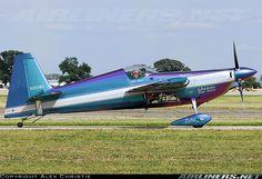 Zivko Edge 540 aircraft picture