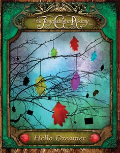 Wisdom Card - Branch of Blessings - front
