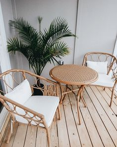 @brookepaigem Target Home Decor, Cheap Home Decor, Decoration Inspiration, Room Inspiration, Decor Ideas, Decoracion Habitacion Ideas, Small Balcony Decor, Outdoor Balcony, Balcony Garden