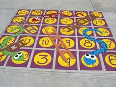 "Visit our internet site for more details on ""playground outdoor flooring"". It is actually an excellent area to find out more. Preschool Playground, Playground Games, Preschool Games, Activities For Kids, Motor Activities, Childrens Outdoor Toys, Diy For Kids, Crafts For Kids, Outdoor Learning Spaces"