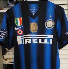 Inter Maglia 2010/11