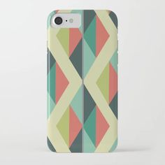 Buy Pattern iPhone Case by Daniela Adler. Worldwide shipping available at Society6.com. Just one of millions of high quality products available.