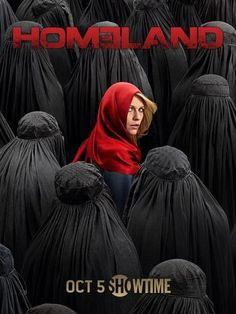 Homeland - Season 4  My rating 8/10