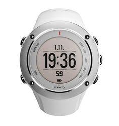 Suunto Ambit 2S WHITE. Nuevo gps running para mujeres. 350€