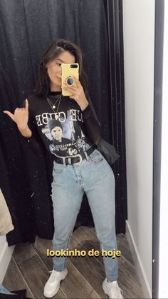 Cool Style, My Style, I Love Fashion, Grunge, Selfie, Style Inspiration, Iphone, Clothing, Summer