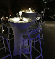 BATTERY Lamp by Ferruccio Laviani and MASTERS Stool by Philippe Starck for Kartell. #galerieslafayettedubaimall #dubaimall #dubai #kartelldubai #madeinmilan #mastersstools #indoorandoutdoor #lighting #batterylamp #kartelluae