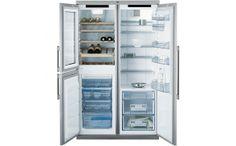 KA2411DW - ATAG koelkast side-by-side 185*109*62,2