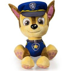 #Walmart: Paw patrol jumbo plush Chase or Skye originally $37.98 now $14.98 at Walmart.com lots of other paw p... http://www.lavahotdeals.com/us/cheap/paw-patrol-jumbo-plush-chase-skye-originally-37/50885