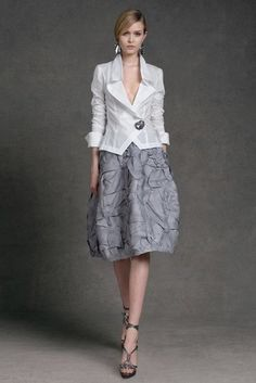 Donna Karan Resort 2013 Collection Photo 1