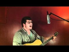 """▶ Noah Cover of """"It Will Rain"""" by Bruno Mars - YouTube"""