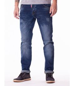 Dsquared Blugi - Catens Bros blugi denim