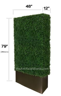 Artificial Box Wood Hedge ,DIY Decorate Your Garden Wall Fix Easy,cover  Somewhere You