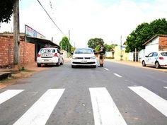 Agentes de trânsito registram 125 autuações em dois dias em Boa Vista +http://brml.co/1TZzwZq