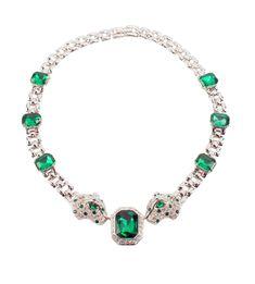 Tiffany Costume Jewelry   Fashion Crave: Breakfast at Tiffanys Jewelry Edition   The Luxury Spot