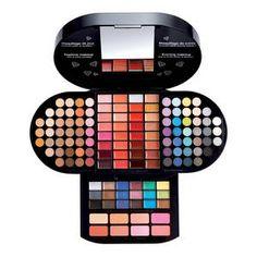 Brilliant makeup palette - Palette de maquillage brillante de Sephora sur Sephora.fr