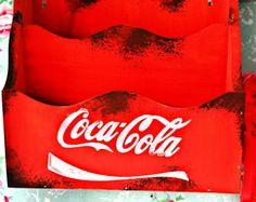 Porta Carta Coca Cola