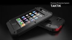 3d Printer iPhone 5 Case Template