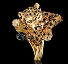 """""Master Exclusive"" Izhevsk Jewelry House, Russia"" (quote) via viola.bz"
