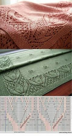 Facebook // Amira Sergeeva Afghan Patterns, Baby Patterns, Knitting Patterns, Crochet Patterns, Crochet Shoes Pattern, Crochet Headband Pattern, Crochet Blanket Edging, Crochet Shawl, Crochet Baby