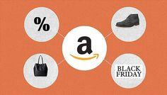 ¡Black Friday en Moda! Ofertas increíbles en Ropa, Zapatos y Bolsos de Amazon.