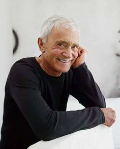 Vidal Sassoon - My All Time Inspiration!!!......me to zzzz
