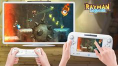 Rayman Legends, so great in multiplayer version : )