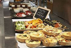 Rose Bakery-best way to start or end a visit to Montmartre