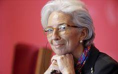 En Arxikos Politis: Κ. Λαγκάρντ: Η Ελλάδα δεν ήταν επιτυχημένη εμπειρί...