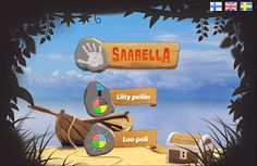 Saarella - an interactive online game fostering co-operation and negotiation skills Teaching Social Skills, Teachers Toolbox, Group Activities, Early Childhood Education, Online Games, Game Design, Preschool, Ipad, Classroom