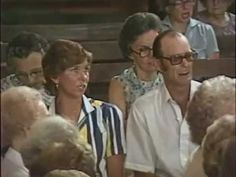 1982 Holly Springs Sacred Harp Convention: Sherburne (#186) from the Alan Lomax Archives
