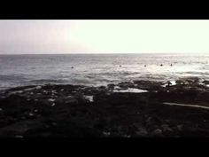 1-10-12 Kona by the Sea - Surfers; Kailua-Kona
