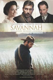 Savannah movie review