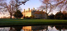 Belton House Park