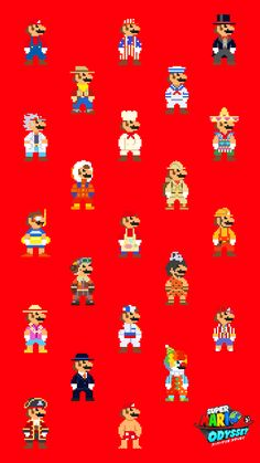 Search free super Ringtones and Wallpapers on Zedge and personalize your phone to suit you. Mario Kart, Mario And Luigi, Super Mario 1985, Super Mario Art, Deco Gamer, Perler Bead Mario, Videogames, Mario Birthday Party, Flipper
