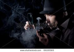 Detective Stock Photos, Images, & Pictures | Shutterstock